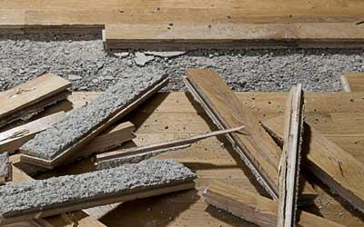Hardwood Floor Repair, Effective Steps That Work