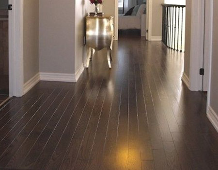 Dark Hardwood Floors Your Complete Guide