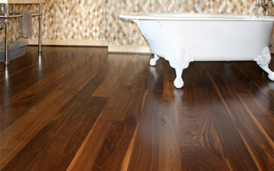 Walnut Flooring, Your Authority Guide